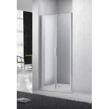 Дверь в проём BelBagno SELA-B-2-110-Ch-Cr