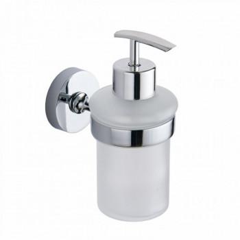 Диспенсер для жидкого мыла настенный Delta GA18038A