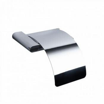 Держатель для туалетной бумаги с крышкой Space GA18233