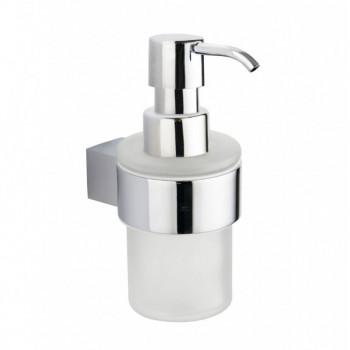 Диспенсер для жидкого мыла настенный Space GA18238A