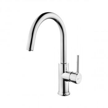 Смеситель Lemark Comfort LM3073C для кухни с подключением к фильтру с питьевой водой