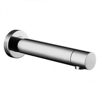 Смеситель для умывальника, сенсорный, хром, Project, Lemark, LM4651CE