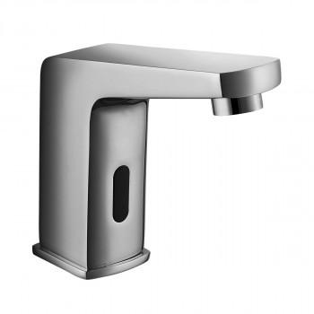 Смеситель для умывальника, сенсорный, хром, Project, Lemark, LM4650CE