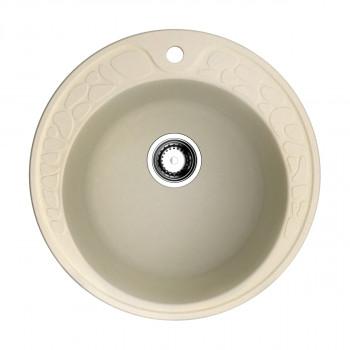 Omoikiri Tovada 51-BE Artgranit/ваниль