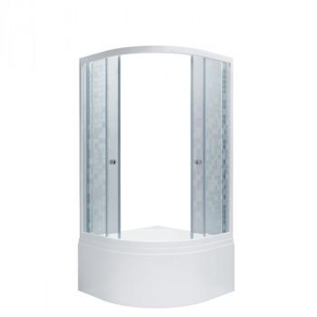 Душевой уголок Triton Стандарт 90х90 Б мозаика